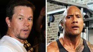 200 millió dollárra perelik Dwayne Johnsont és Mark Wahlberget