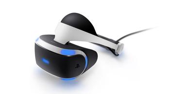 Letarolhatja a piacot a Sony VR-szemüvege