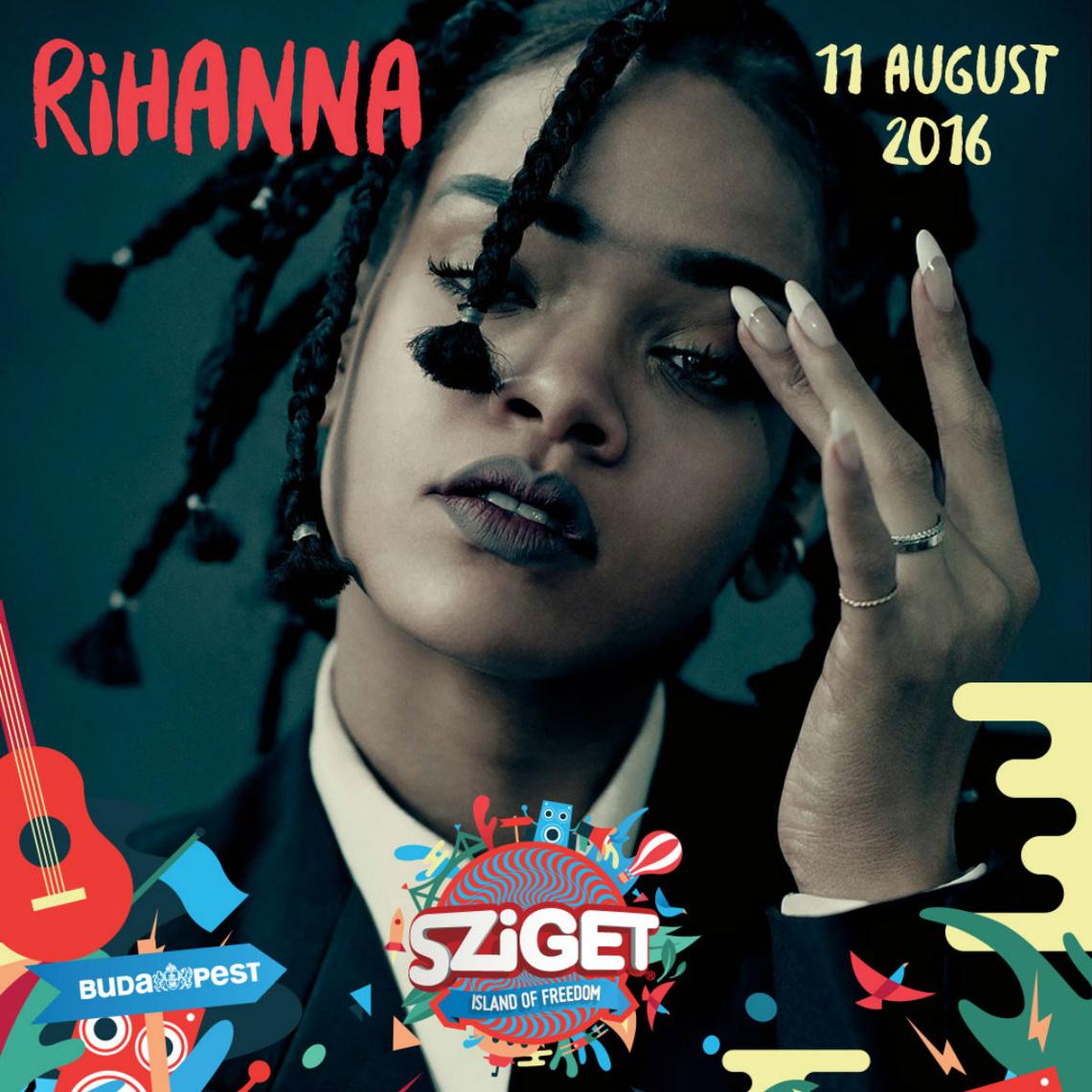 Sziget Rihanna-1