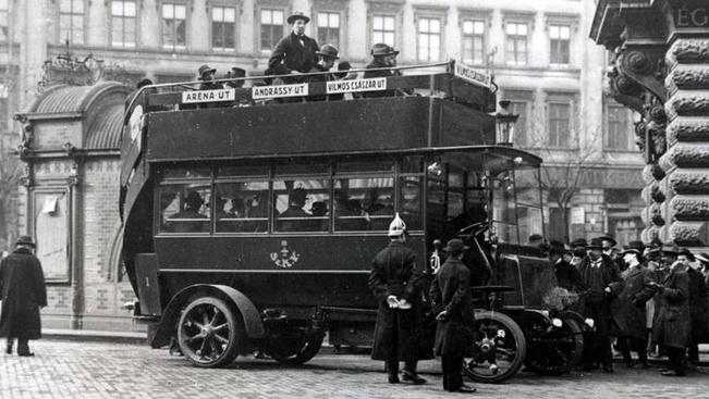 Az I. világháborús Budapestről nyílik kiállítás a Kiscelli Múzeumban