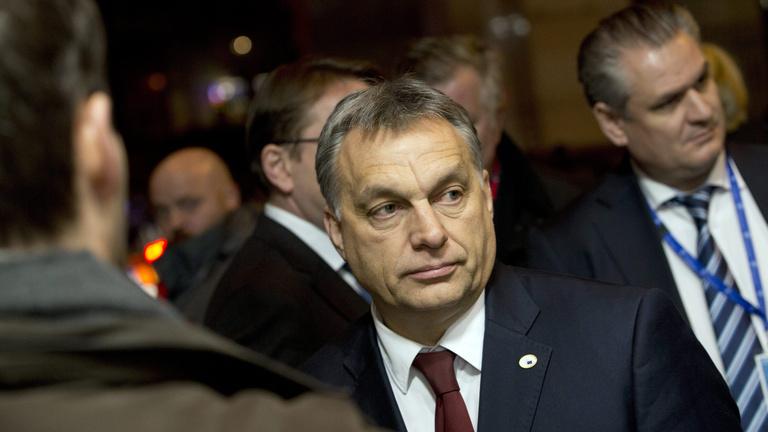 Orbán nem kér bocsánatot, szerinte Pukli tréfált