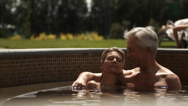 Öt érdekesség a gyógyfürdőzésről