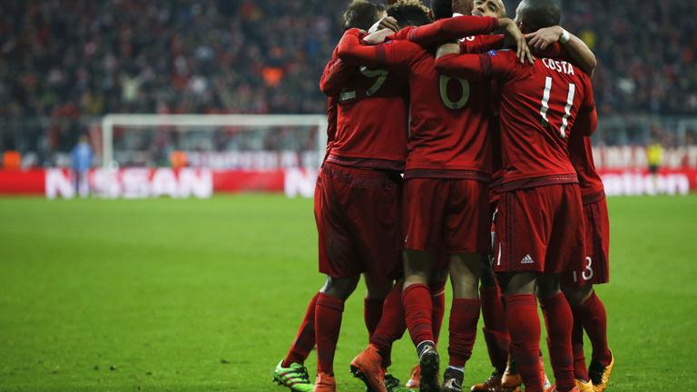 Bayern: 0-2-ről 4-2-vel BL-nyolcba a Juve ellen