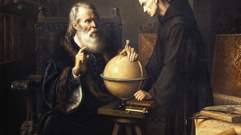 Akár az egyháznak is igaza lehetett 400 éve Galileivel szemben