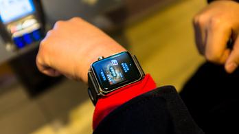 A brit politikusokat eltiltották az Apple Watch-tól