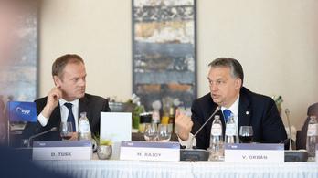 Orbán: Van esély, hogy a menekültcsere önkéntes alapon történjen