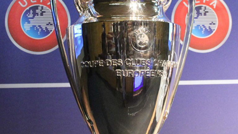 Barca-Atletico, PSG-ManCity, Bayern-Benfica a BL-ben