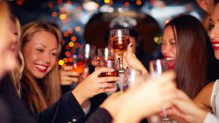 Észrevétlenül jutunk el a bulizástól az alkoholizmusig