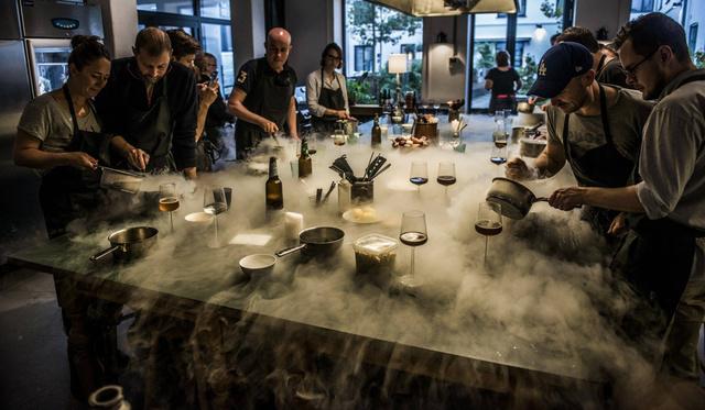 Copenhagen Cooking & Food Fesztivál