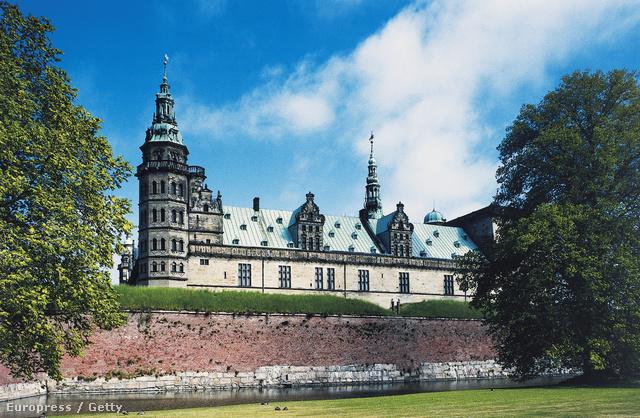 Kronborg-kastély
