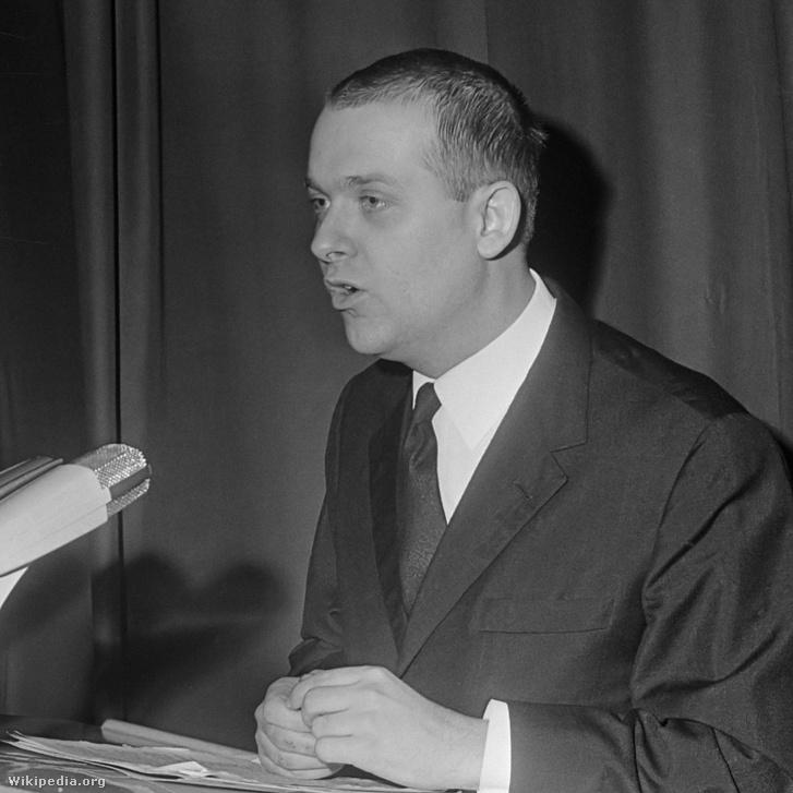 Jan Nemec 1967-ben