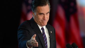 Romney megint megpróbálja kitaktikázni Trumpot