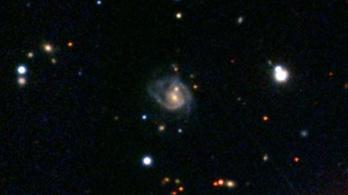 Új típusú galaxisokat fedeztek fel