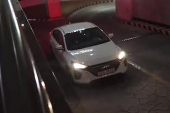 Kihagy a gázpedál a szupermodern Hyundaiban