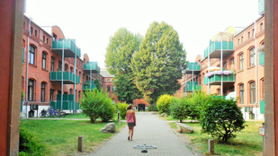 Emigráltunk: egy mesevárosban teljesedett be álmunk