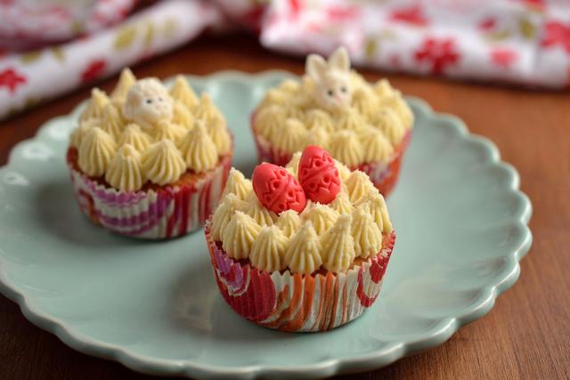 Tojáslikőrös cupcake1