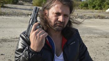 Azonnal néznénk a magyar kerekesszékes akciófilmet