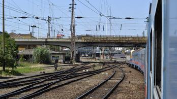 Új vasút Budapesten