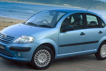 Parajelenség a Citroënben