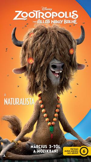 Zootropolis DP 1080x1920px characters Naturalista 6V1