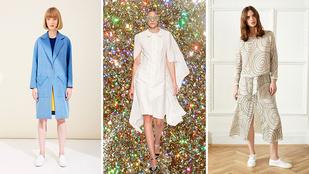 Ilyen ruhákkal készülnek a magyar tervezők a nyárra