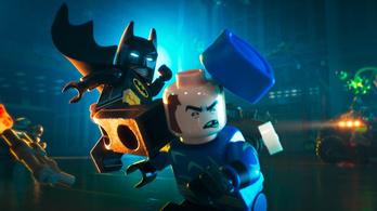 Minden idők legviccesebb szuperhőse lehet a Lego Batman