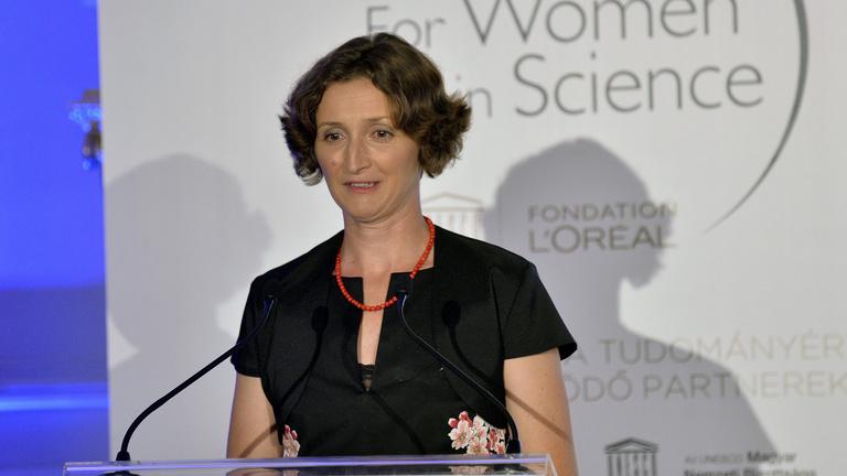 Rangos nemzetközi díjat nyert egy magyar agykutató