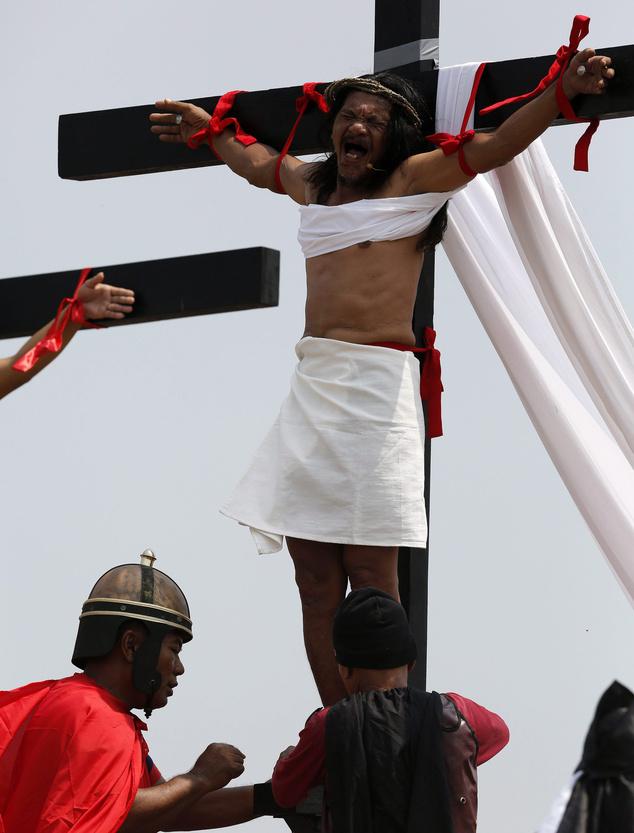 Nagypéntek Jézus Krisztus kereszthalálának emléknapja