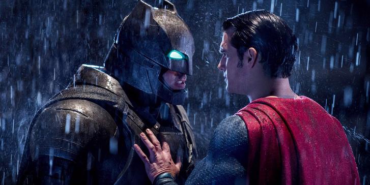 batman v superman warner bros