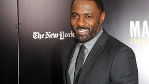 Idris Elba a karriert választotta a család helyett