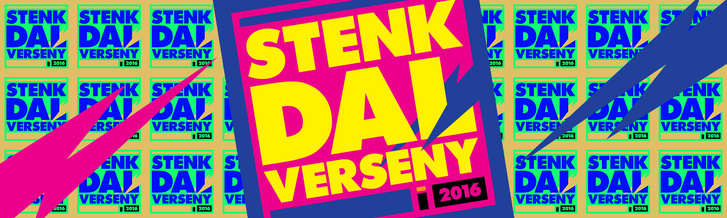 stenk dal 2016 cover 1