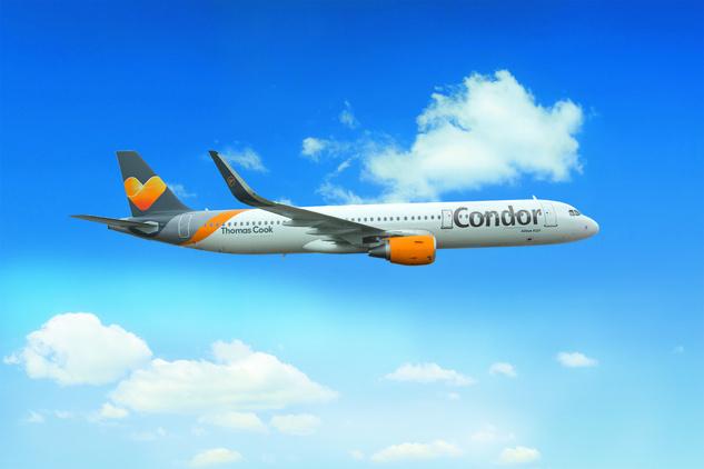Ma a légitársaság a Thomas Cook csoport tagja, mely jelenleg 95 repülőgépes flottával rendelkezik
