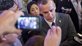 Vádat emelt a floridai rendőrség Trump kampányfőnöke ellen