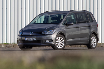 Ezért szeretjük a Volkswagent?