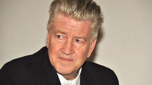 David Lynch filmjeinél már csak a reklámjai szürreálisabbak
