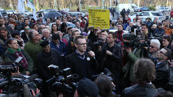 Az államtitkár elítélte a tanárok polgári engedetlenségét