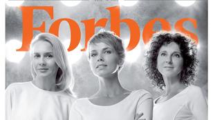 Orbán Ráhel és Eszenyi Enikő is szerepel a legbefolyásosabb nők listáján