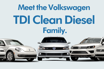 Így üt vissza a VW tiszta dízel kampánya