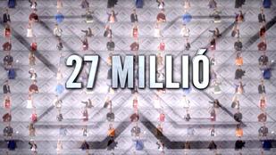 27 milliót nyerhet idén az X-Faktor győztese