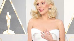 Lady Gaga születésnapi buliján 15 ezer dollárnyi felszerelést loptak el