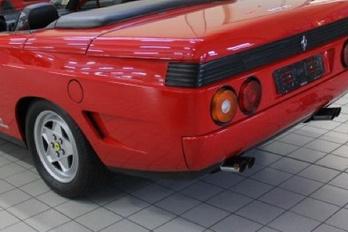 Eladó a történelem legrandább Ferrarija