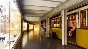 Hallgatott már kortárs irodalmat az Erzsébet híd kábelkamrájában?