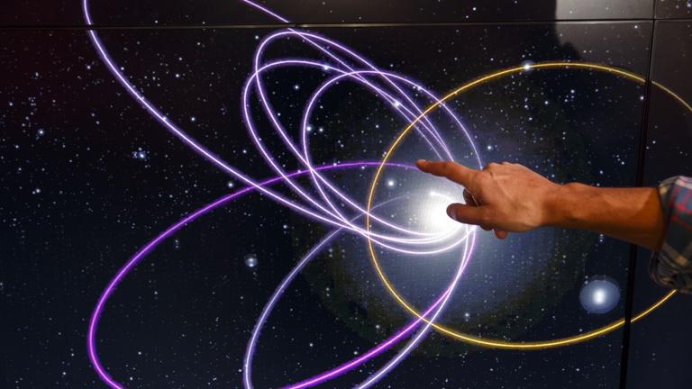 Egyre biztosabb, hogy van egy kilencedik bolygó