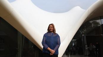 Meghalt Zaha Hadid brit sztárépítész