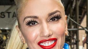 Gátlástalanul újrarajzolták Gwen Stefani fejét
