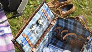 Piknik, élőzene, játszótéri buli és még jót is tesz vele