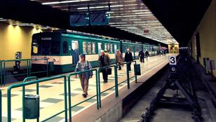 Ne akarjon HÉV-vel menni sehova a hétvégén, és metróval se