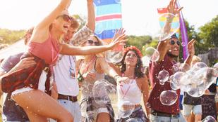 Lengyelországban fesztiválozni is menő