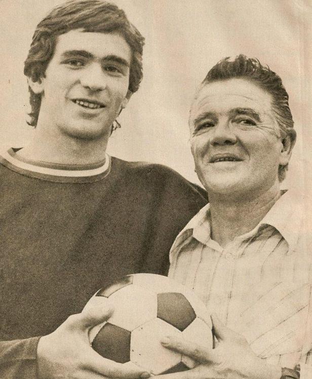 Tóth Zoltán és Tóth György 1978-ban