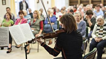 Budapesti Fesztiválzenekar: jótékony zene